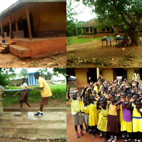 Safe Water for Schools and Hospitals [Safe-WaSH] Initiative-Phase II