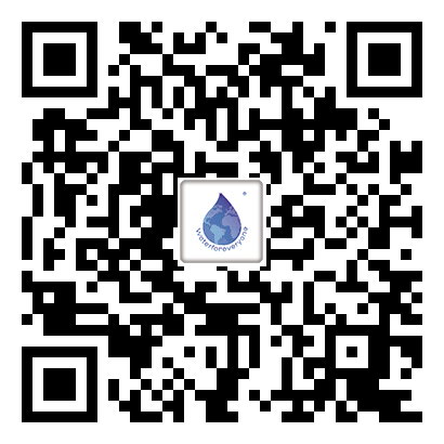 QR Code Initiative: Water tanks for Bolivia
