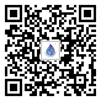 QR Code Initiative: Innovate 4 water
