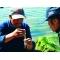 Monitoreo participativo del agua